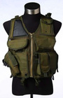Tactical Scenario ACU Tactical Multicolor Vest