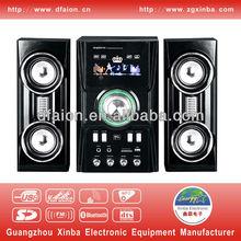 New 2.1 Speaker Heavy Bass 5.5inch Subwoofer Speaker Q07