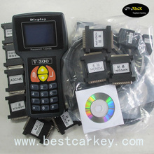 auto all car key programmer for T-code t300 key programmer latest version 9.8 hot selling key programmer