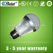 Long life super cheap 12v 8w led car bulb