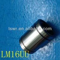 LM16UU series Metric Linear Motion Ball Bearing