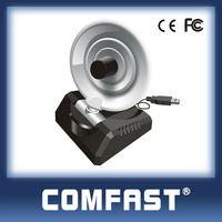 COMFAST CF-WU771N Realtek RTL8192CU 300Mbps high power usb wifi adapter