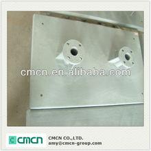 Em uso Industrial FRP / GRP fibra de vidro Flange