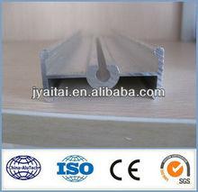 6063 t5 aluminium industry billet profile