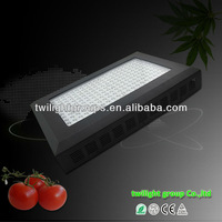 lamp led with red and blue colors grow panel lamp led led lamps 300w 2700k