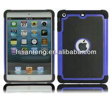 2013 New Design Case for iPad mini with Mini Dot Texture,for iPad mini Case Cheap Price