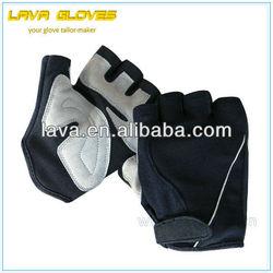 fingerless motocycle/cycling/bike gloves