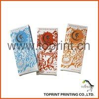 paper round cosmetic box
