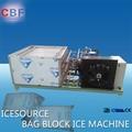 Bloque de hielo máquina para ahorro de mano de obra