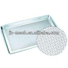 mesh aluminum bakeware manufacturer