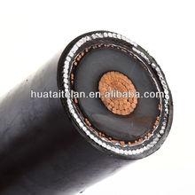 BS standard cable, LSZH calble anti termite
