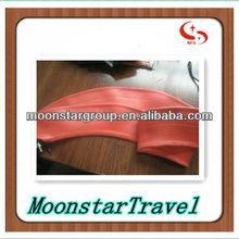 Motociclo tubointerno rosso per 3.50-18 pneumatico