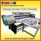 Galaxy UD-181LA Eco solvente maquina de impresion (1.8m,1440dpi)