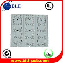 Aluminum Single Side PCB Manufacturer