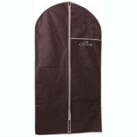 AS-G111805 suit cover nylon custom garment bags foldable garment bag