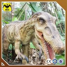 HLT DINO 4 meters long lifelike foam dinosaur model