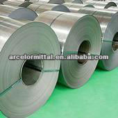 Manufacturer SPEC SPCC Cold Rolled Steel Coil(China)