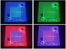 SMD5050 Ultra thin RGB Led Panel Light 300x300 300x600,400x400,500x500,600x600
