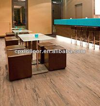 """XLD PVC VINYL flooring/PVC vinyl plank/tile flooring 6""""X36"""" 6""""X48"""" 7""""X48"""""""
