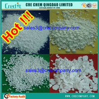 Manufacturer high quanlity price chemicals 74%-97% calcium chloride solubility