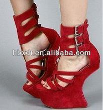 Kleid frauen sandale 2015! Damen sandaletten!!! Sexy sandalen für frauen!!! Heißer verkauf!!!!!