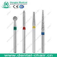 edenta dental burs