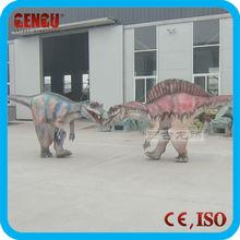Movie Prop BBC Walking Dinosaur Costume
