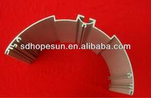 6063 t5 Aluminum Extrusion Heat Sink Enclosures