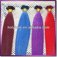 2014 Hot Sale Top Quality Premium Too Bohemian Virgin Remy hair Human Hair Extensions In Dubai