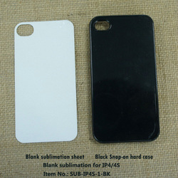 sublimation blanks case for iphone 5S