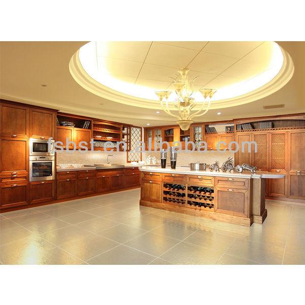Ak259 americano dise o de muebles de cocina muebles para - Diseno de cocina americana ...