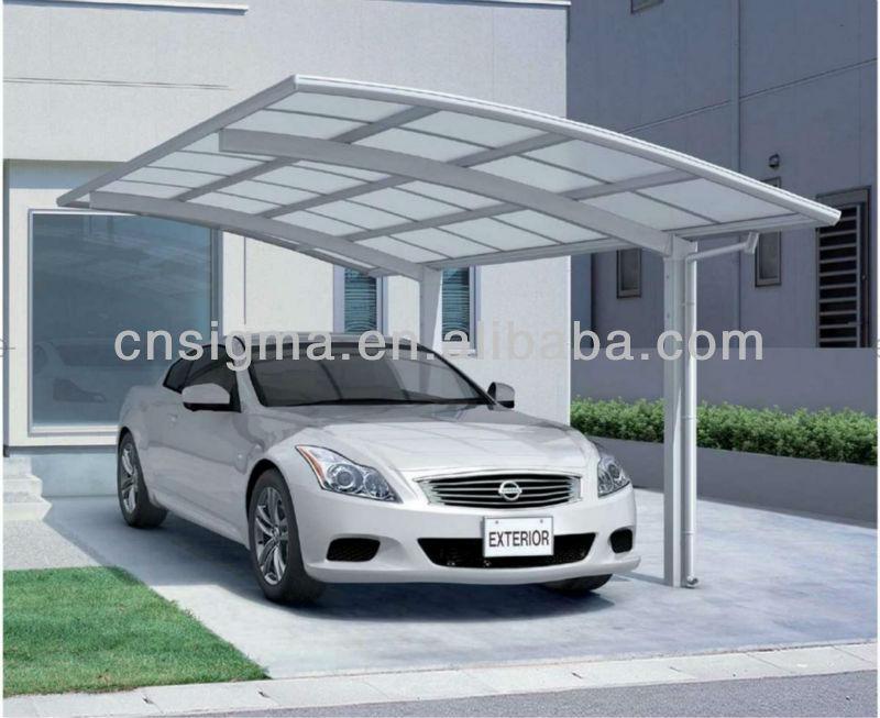 Nueva llegada baratos cocheras garajes marquesinas y - Toldos para cocheras ...