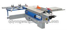 Saw Machinery MJ3200A Model Sliding Table Saw With Digital Display Devcie