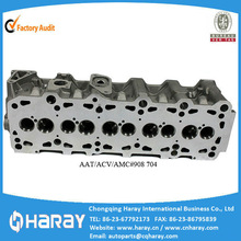 Volkswagen AHD Engine Cylinder Head