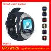 New arrived smart child/kids/elder SOS real-time GPS tracker watch for sales