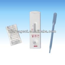 Whole blood Multi-Panel COC multi drug test