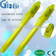 customised pen