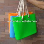 Fashion & Printable silicone beach bag