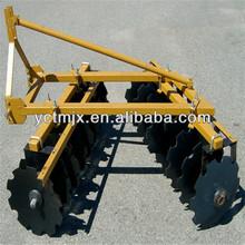18 disc harrow / CAT I / 35HP tractor disc harrow