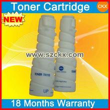 Empty Laser Toner Cartridge for Minltau1020 (Minolta TN115)
