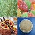 جودة عالية استخدام المواد الغذائية الصالحة للأكل الجيلاتين