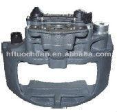 rear disc brake caliper