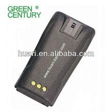 Two way radio battery
