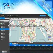 free web server gps tracking software
