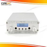 CZE-15A 15W Wireless Audio Video Transmitter Receiver FM Transmitter