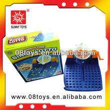 Hot-sell toy bingo lotto game bingo marker