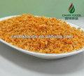 secas de batata doce flocos de alimentos e condimentos