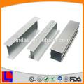 perfis extrudados de alumínio perfil de alumínio