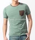 High quality 100% bamboo t shirt