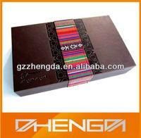 High quality customized made-in-china Arabic Dates Box for Ramadan (ZDD13-014)